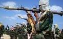 Ilustrace k článku: Džihádisté v Sýrii hromadně popravují, armáda zase ve velkém bombarduje (Novinky.cz)