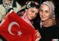 Sto tisíc dolarů za zabitého tureckého aktivistu (Týden)
