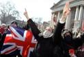 Anglický radní se z funkce těšil jen 12 dní. Islám je rakovina, hlásal (iDNES)