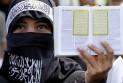 Ilustrace k článku: Islám je řešení, halekaly tisíce Mursího příznivců (ČT24.cz)