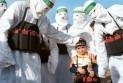 Ilustrace k článku: Rodiny sebevražedných atentátníků získaly 138 milionů Kč z britské humanitární pomoci (Daily Mail)