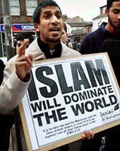 Ilustrace k článku: Jak se islám činí v Česku