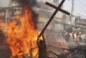 Ilustrace k článku: V Nigérii islámští radikálové vypálili vesnici a kostel (Novinky.cz)