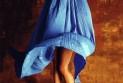 Muslimská módní přehlídka plus malý bonus (blog/ David Adler)